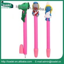 Hot selling Soft Ceramic Ball Pen