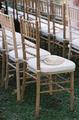 grazioso sillas tiffany in matrimonio chiavari sedia chivari