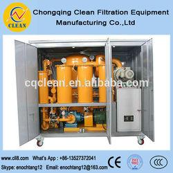 ZYD150 Transformer Oil Dehydrator / oil purifier