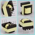 Horizontal 1.58mh ee16 transformador, inductor de alta frecuencia, aceite aislante para transformadores