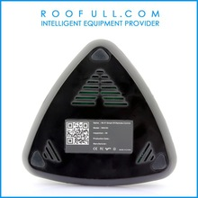 Wi-Fi Intelligent Infrared Remote Controllor Via Your Smartphone Roofull