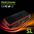 powerpack 600 jump starter and emergency power source power all emergency 12v car jump starter with car jump function