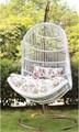 سلة جميلة الفاخرة المتسكع في الهواء الطلق سوينغ حديقة كرسي أرجوحة