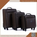 2014 password lock fabriqués en chine bagages de voyage durable, description du sac de voyage