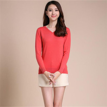 Adults Age Group and Pullover Style New Arrival Fashion Women Wholesale Cardigans Women Sweater For 2015