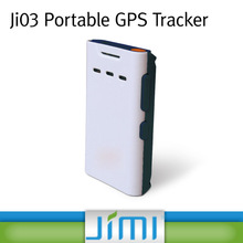 Cheap personal tracker with long battery life Ji03 from JIMI