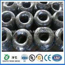 gi iron wire/galvanized iron wire /iron product