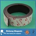 3m imã flexível tira magnética de rolo