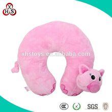 hot sale kids gift stuffed Plush Sheep Toys Cushion For Baby Gift