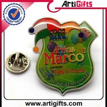 Artigifts company professional aluminum form pins