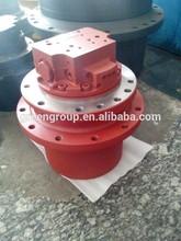 Nachi track drive motor,Nachi travel motor assay:kubota,case,kobelco mini excavator:PHV-2B,PHV-3B,PHV-120-37-1-8502A,PHV-4B,