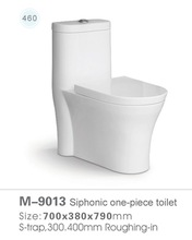 M-9013 Trend brand sanitary ceramic bathroom toilet commode
