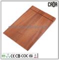 Cadia best-seller chateado madeira maciça de cozinha placa de corte