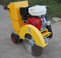 asphalt road equipment, concrete cutter