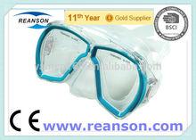 Scuba Full Face Diving Mask Portable Air Compressor Regulator Fabric