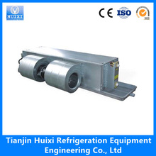 Fp Series High Efficiency Water Fan Coil For Central Air Conditioner Terminal Parts