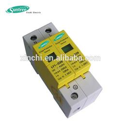SPD Surge Protection device 220V 10KA Power surge arrestors protect LED lights
