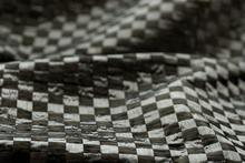 Carbon fiber structural fabric