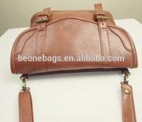 2015 Hotsale Fashion Vintage Leather Digital Photo Camera Shoulder Bag
