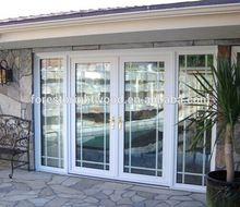 Commercial Doors Factory Price Patio Sliding Glass Doors