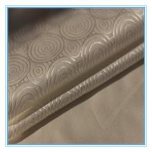 2015 fashion 95% polyester 5% spandex jacquard fabric wholesale