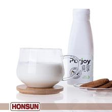 Las Vegas ASD/AMD Trade Show Invited Borosilicate handblown beautiful milk cups for gift