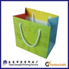 Reusable Cheap Bulk Promotional Drawstring Shopping Bag
