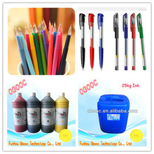 Whiteboard Marker Pen Ink Oil Based Alcohol Ink Use On Tape/Glass/Plastic/Metal Surface