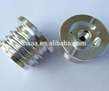 cnc turning parts,oem custom precise aluminum motorcycle hardware part