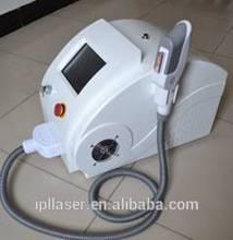 Christmas big promotion usd1600 IPL SHR hair removal machine