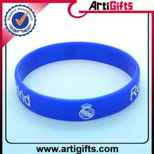 2015gold supplier 100% quality control fashional cheap custom wristbands no minimum