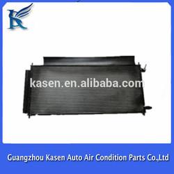 Auto a/c condenser for Honda Fit Auto ac condenser Auto condenser