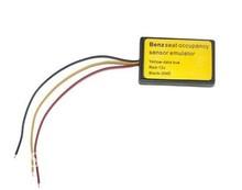 For Benz Seat Occupancy Sensor Emulator for Mercedes benz SRS Emulator W163 W168 W202 W203 W209 W210 W211 W220 W638 W639
