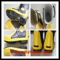 de protección de seguridad contra incendios de goma botas zapatos de fuego