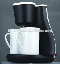 240ml 2 Cups Electric Drip Coffee machine