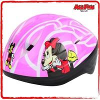 New model PVC material designed helmets