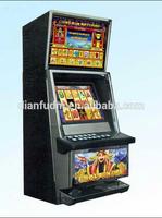Luxury Hot-sale Multi arcade games/DF-S153 casino 777 slot game machine