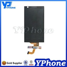 lcd display+touch screen digitizer for sony xperia p lt22i