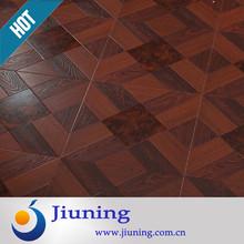 teak wood parquet flooring/indonesia parquet wood flooring prices construction material