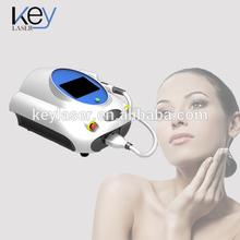 2014 Advanced Technology IPL E - light hair removal acne treatment