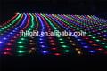 Non- connectable 110 volts. filet de pêche décoratif, led à lumière maillage. Led lumières de noël
