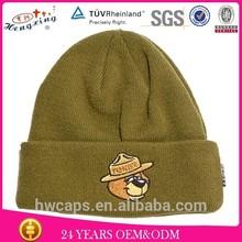 Hot Sale Winter Beanie Hats and Caps/Children Winter Hat/Crochet Kids Winter Hat