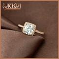 2015 anillo de bodas, big diamond 925 joyería de plata esterlina