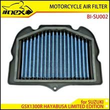 NEX High Flow Air Filter for SUZUKI GSX1300R HAYABUSA LIMITED EDITION 2013