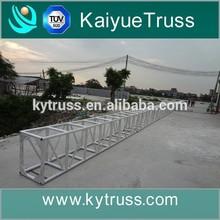 aluminum alloy 6061 6082 screw truss