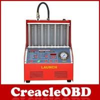 LAUNCH CNC-602A Original 220V CNC-602A CNC602A Injector Cleaner & Tester