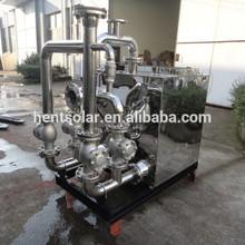 HENT multistage centrifugal pumps,pressure boosting system,cooling system pressure PUMP