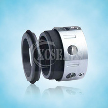 Equals to AES M02S high pressure o ring mechanical seal for water pump