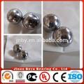 la fábrica de china de alta precisión y barato teniendo bolas de aceroinoxidable