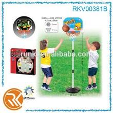 Sport toy basketball mini set, basketball games for sale